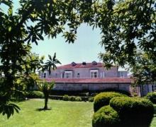 Pazo Almuzara casa rural en Boboras (Ourense)