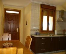 Casa Chuca casa rural en Requias (Ourense)