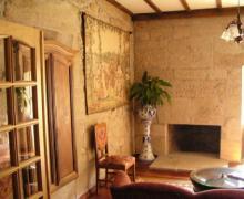 Casa Grande De Trives casa rural en A Pobra De Trives (Ourense)