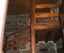 Casa Rural Dos Fuelles casa rural en Montederramo (Ourense)