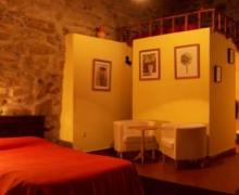Caserío da Castiñeira casa rural en Montederramo (Ourense)