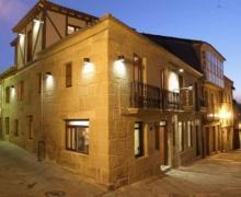 O Portelo Rural casa rural en Allariz (Ourense)