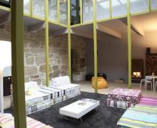 Prádio casa rural en A Peroxa (Ourense)
