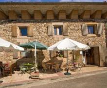 Hotel Rural Casa De Las Campanas casa rural en Salinas De Pisuerga (Palencia)