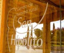 C.T.R. San Hipólito casa rural en Tamara De Campos (Palencia)