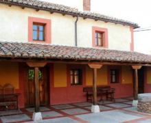 Casa del Recaudador casa rural en Quintanilla De Onsoña (Palencia)