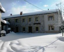 Casa El Portillo casa rural en Aguilar De Campoo (Palencia)
