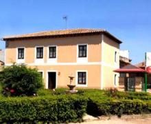 Casa Fermina casa rural en Autillo De Campos (Palencia)