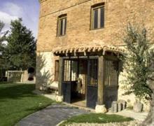 Casa Rural La Tila casa rural en Roscales De La Peña (Palencia)