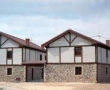 Casa Rural Valle Tosande casa rural en Castrejon De La Peña (Palencia)