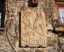 Casa Simón casa rural en Arbejal (Palencia)