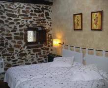 Casa Sorello casa rural en Aguilar De Campoo (Palencia)