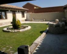 Casa Villafañe casa rural en Villamoronta (Palencia)
