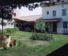 Casas Aúrea y Federico casa rural en Villalcazar De Sirga (Palencia)