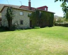Casas de Gama Los Álamos casa rural en Gama (Palencia)