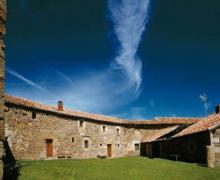 Casas El Mayorazgo casa rural en Aguilar De Campoo (Palencia)