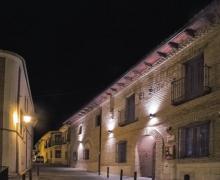 El Señorio casa rural en Villada (Palencia)