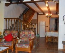 El Arrabal casa rural en Piña De Campos (Palencia)