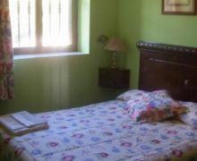 El Casuco casa rural en Santa Maria De Redondo (Palencia)