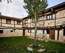 El Cortijo de Las Monjas casa rural en Pomar De Valdivia (Palencia)