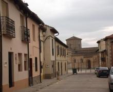 El Milagro casa rural en Fromista (Palencia)