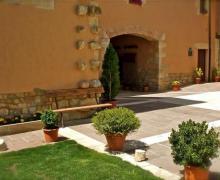 Granja Santa Eufemia casa rural en Olmos De Ojeda (Palencia)