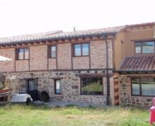 Hotel Rural Piedra Abierta casa rural en San Cebrian De Muda (Palencia)