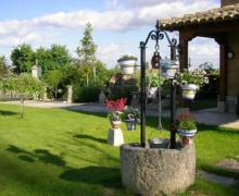 La Casilla Del Tren casa rural en Villarramiel (Palencia)