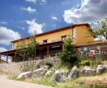 La Hornera de Bernardo  casa rural en Cervera De Pisuerga (Palencia)