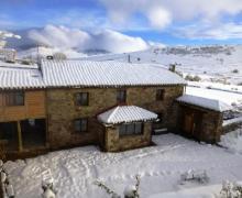 La Hornera De La Abuela casa rural en Valberzoso (Palencia)