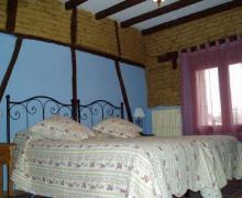 Las Casas Del Corro casa rural en Becerril De Campos (Palencia)