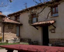 Tardes Al Sol casa rural en Salinas De Pisuerga (Palencia)
