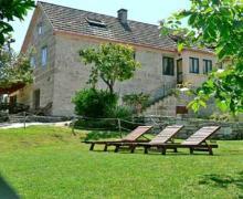 Casa Da Barreira casa rural en Soutomaior (Pontevedra)