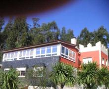 Casas De Pepe casa rural en Meis (Pontevedra)