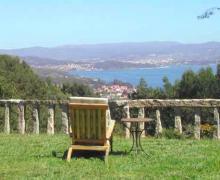 A Bouza casa rural en Poio (Pontevedra)