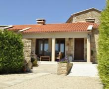 A Casa De Alicia casa rural en Ribadumia (Pontevedra)