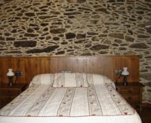 A Eira De Baixo casa rural en Forcarei (Pontevedra)