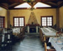 A Raxadal casa rural en Cotobade (Pontevedra)
