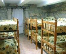 Albergue Alentea casa rural en O Covelo (Pontevedra)