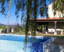 Casa da Xeitosa casa rural en Ponte Caldelas (Pontevedra)