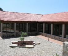 Lugar Da Xacra casa rural en Salvaterra De Miño (Pontevedra)