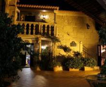 Casa Do Sear casa rural en Sangenjo ( Sanxenxo) (Pontevedra)