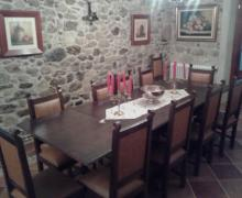 Casa Eiroa casa rural en A Estrada (Pontevedra)