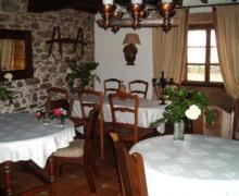 Casa Lodeiro casa rural en Vila De Cruces (Pontevedra)