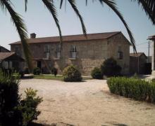 Casa Loureiro casa rural en Caldas De Reis (Pontevedra)