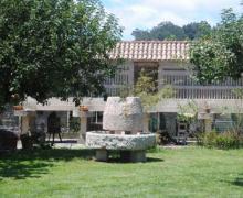 Casa O Canastro casa rural en Moaña (Pontevedra)
