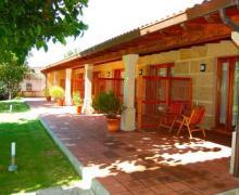 Casa Rural Cova da Balea casa rural en Cangas De Morrazo (Pontevedra)