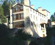 Torre Do Rio casa rural en Caldas De Reis (Pontevedra)