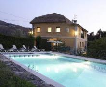 Casa SPA Hijos Dalgo casa rural en Crecente (Pontevedra)