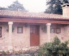 O Brosque casa rural en Tomiño (Pontevedra)